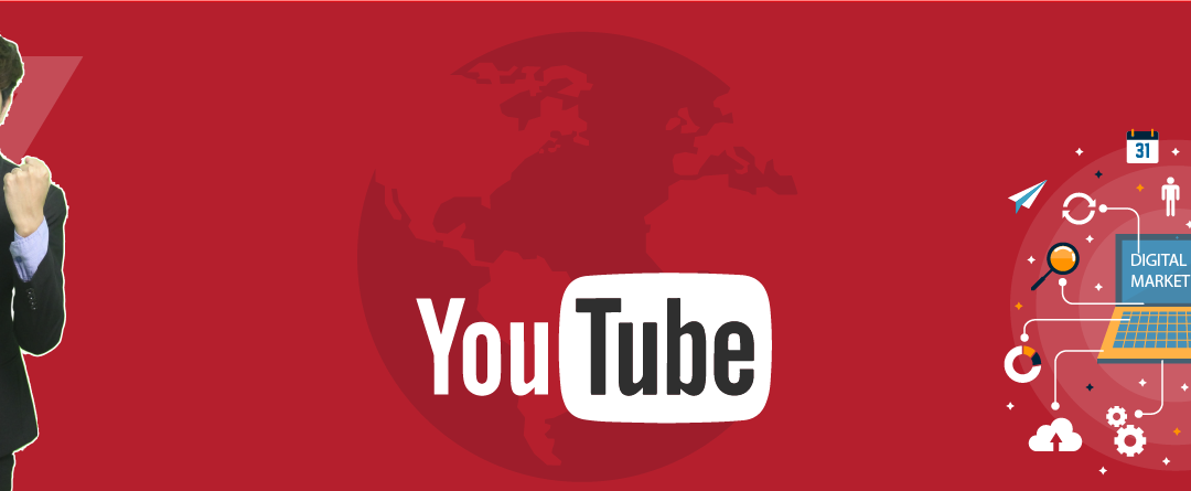 Khóa học Youtube Marketing Online